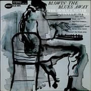 Click here for more info about 'Horace Silver - Blowin' The Blues Away'