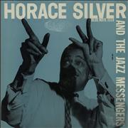 Click here for more info about 'Horace Silver & The Jazz Messengers - Sealed'
