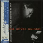 Click here for more info about 'Horace Silver - Horace Silver Quintet Volume 4'