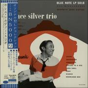 Click here for more info about 'Introducing The Horace Silver Trio'