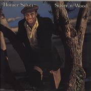 Click here for more info about 'Horace Silver - Silver 'N Wood - Autographed'