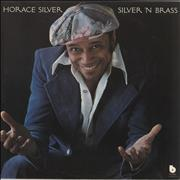 Click here for more info about 'Horace Silver - Silver 'n Brass - Autographed'