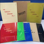 Click here for more info about 'The Tapscott Sessions Vol. 1 - 7 (7 LP Set)'