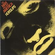 Click here for more info about 'Horslips - The Man Who Built America - Yellow Vinyl + Sleeve'