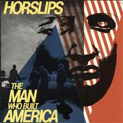 Click here for more info about 'Horslips - The Man Who Built America'