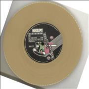 Click here for more info about 'Horslips - Tour-A-Loor-A-Loor-A-Loor-A-Loor-A - Gold Vinyl'
