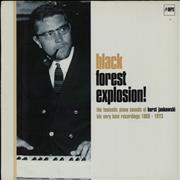 Click here for more info about 'Horst Jankowski - Black Forest Explosion!'