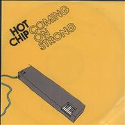 Click here for more info about 'Hot Chip - Coming On Strong'