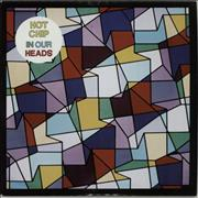 Click here for more info about 'Hot Chip - In Our Heads'