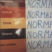 Click here for more info about 'Hot Chip - Normal'