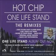 Click here for more info about 'Hot Chip - One Life Stand - The Remixes'