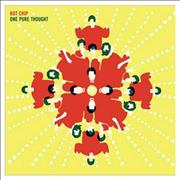 Click here for more info about 'Hot Chip - One Pure Thought'