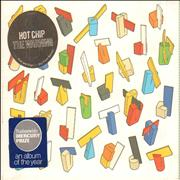 Click here for more info about 'Hot Chip - The Warning'