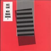 Click here for more info about 'Hot Chip - Why Make Sense?'