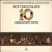 Click here for more info about 'Hot Chocolate - 10 Greatest Hits'