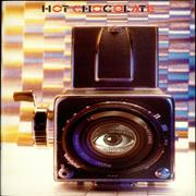 Click here for more info about 'Hot Chocolate - 1983 Tour'