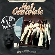 Click here for more info about 'Hot Chocolate - A's, B's & Rarities'