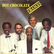Click here for more info about 'Hot Chocolate - Chances'
