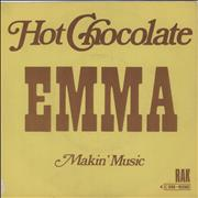 Click here for more info about 'Hot Chocolate - Emma'
