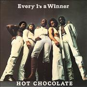Click here for more info about 'Hot Chocolate - Every 1's A Winner'