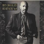 Click here for more info about 'Hot Chocolate - Heartache No. 9'