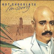 Click here for more info about 'Hot Chocolate - I'm Sorry'