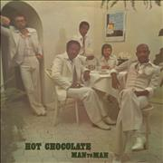 Click here for more info about 'Hot Chocolate - Man To Man'
