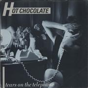 Click here for more info about 'Hot Chocolate - Tears On The Telephone'
