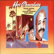 Click here for more info about 'Hot Chocolate - What Kinda Boy You're Lookin' For (Girl)'