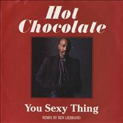 Click here for more info about 'Hot Chocolate - You Sexy Thing'