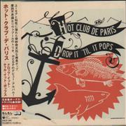 Click here for more info about 'Hot Club De Paris - Drop It 'Til It Pops + Obi'