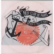 Click here for more info about 'Hot Club De Paris - Drop It 'Til It Pops'