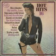 Click here for more info about 'Hot Hits - Hot Hits 16'