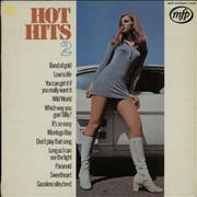 Click here for more info about 'Hot Hits - Hot Hits 2'