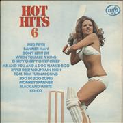Click here for more info about 'Hot Hits - Hot Hits 6'