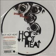 Click here for more info about 'Hot Hot Heat - Goodnight Goodnight'