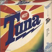 Click here for more info about 'Hot Tuna - America's Choice'