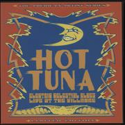 Click here for more info about 'Hot Tuna - Electric Celestial Blues - Live At The Fillmore'