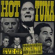 Click here for more info about 'Hot Tuna - Eve Of Destruction'