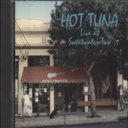 Click here for more info about 'Hot Tuna - Live At Sweetwater Two'