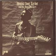Click here for more info about 'Hound Dog Taylor - And The Houserockers - EX'