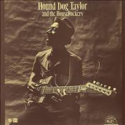 Click here for more info about 'Hound Dog Taylor - And The Houserockers'