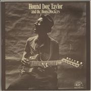 Click here for more info about 'Hound Dog Taylor - Hound Dog Taylor And The HouseRockers - Sealed'