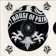 Click here for more info about 'House Of Pain - Fed Up'