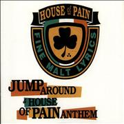 Click here for more info about 'House Of Pain - Jump Around / House Of Pain Anthem'