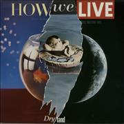 Click here for more info about 'How We Live - Dry Land'