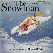 Click here for more info about 'Howard Blake - The Snowman EP'
