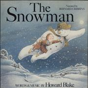 Click here for more info about 'Howard Blake - The Snowman'