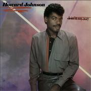 Click here for more info about 'Howard Johnson - Doin' It My Way'