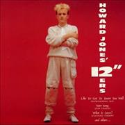 Click here for more info about 'Howard Jones - 12